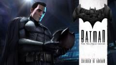 Batman: The Telltale Series - less be a kulisszák mögé kép
