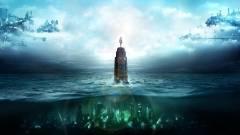 Így mutatna a BioShock Unreal Engine 5-ben kép