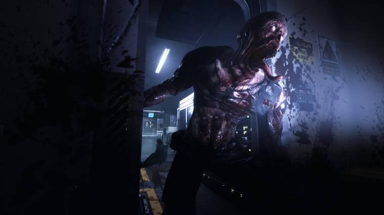 Daymare: 1998 - megjelent a Resident Evil 2 Reborn csapatának saját játéka bevezetőkép
