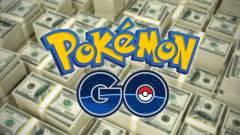 Pokémon GO - régi probléma oldódhat meg most egy perrel kép