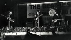 Egy számítógép feltámasztotta a Beatlest kép