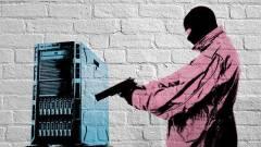 Elárasztják a számítógépeket a zsarolóprogramok kép