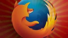 A Firefox legfrissebb verziójának újdonságai kép