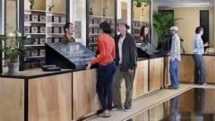 Fujitsu innováció a hagyományos kiskereskedelemben kép