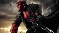 A Hellboy 3 már biztosan nem készül el kép