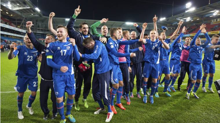 FIFA 17 - kimarad Izland csapata, mert az EA nem fizet eleget bevezetőkép