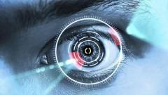Jelszóhalál: jön a biometrikus azonosítás kép
