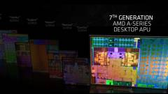 Jönnek az AMD új gyors processzorát használó PC-k kép