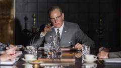 Így fest Woody Harrelson elnökként - LBJ előzetes kép