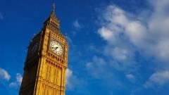 London továbbra is a lehetőségek városa kép