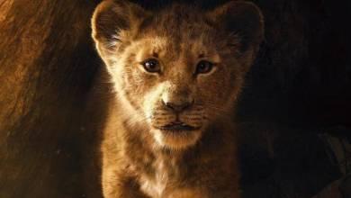Itt Az oroszlánkirály első előzetese