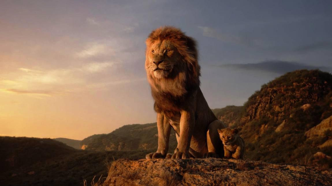 Az oroszlánkirály (2019) - Kritika kép