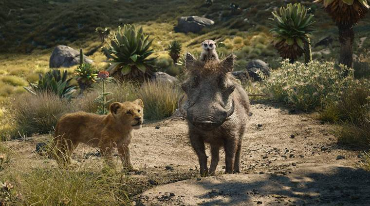 Az oroszlánkirály - Elton John eléggé csalódott az új filmben bevezetőkép