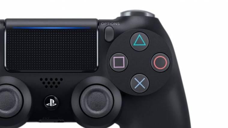 Ezek lesznek az új PlayStation 4 kiegészítők bevezetőkép