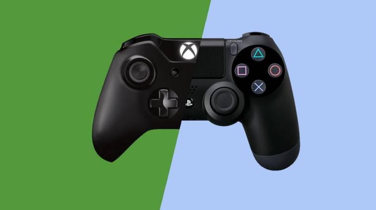 A Sony árcsökkentéssel válaszolhat a Project Scorpióra bevezetőkép