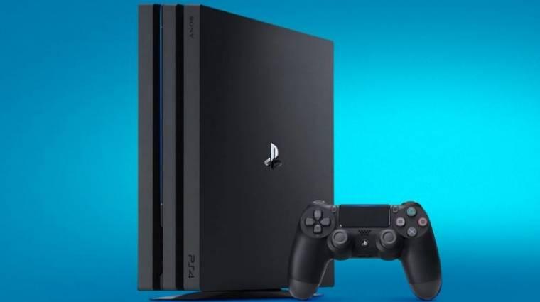 Egyre valószínűbb, hogy jövőre jön a PlayStation 5 bevezetőkép
