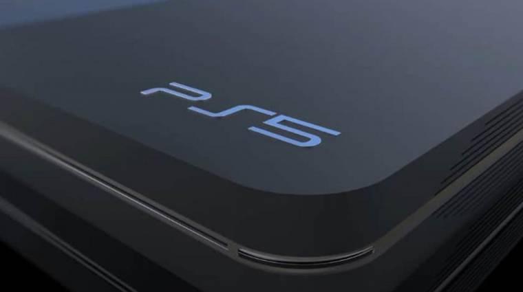 PlayStation 5 - csak azt a részét kell feltelepítenünk a játékoknak, amelyeket tényleg ki akarjuk próbálni bevezetőkép