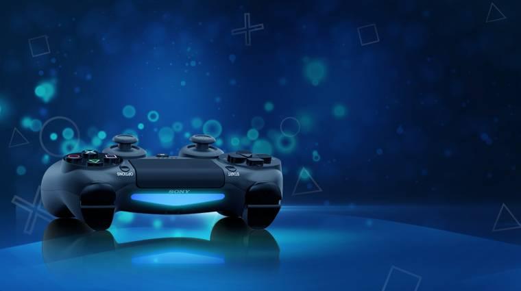 Egy látványos ponton különbözhet a DualShock 4-től a PlayStation 5 kontrollere bevezetőkép