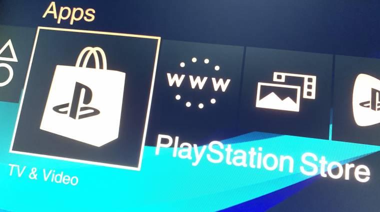 A Sony nem tervez a Game Passhoz hasonló előfizetéses szolgáltatással bevezetőkép