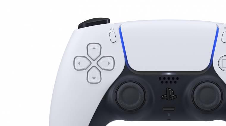 Így néz ki és ezt tudja a PlayStation 5 kontroller bevezetőkép