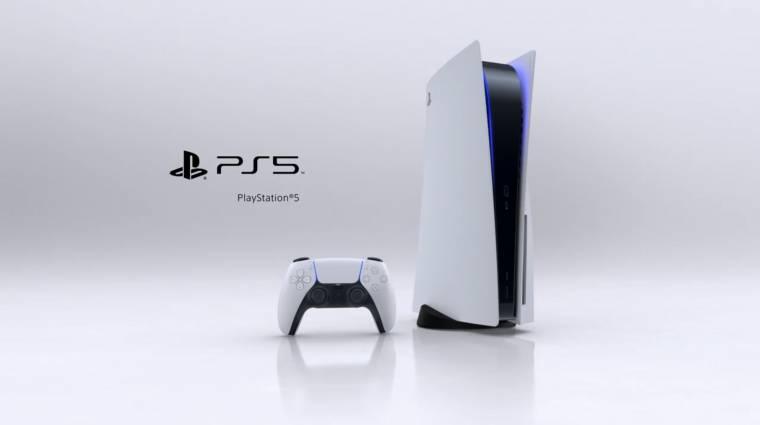 Szinte minden eddigi konzolnál nehezebb lehet a PlayStation 5 bevezetőkép