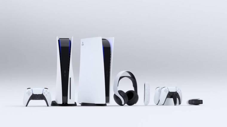 Végre a PlayStation 5 kapcsán is hallhatunk valami újat a jövő héten bevezetőkép