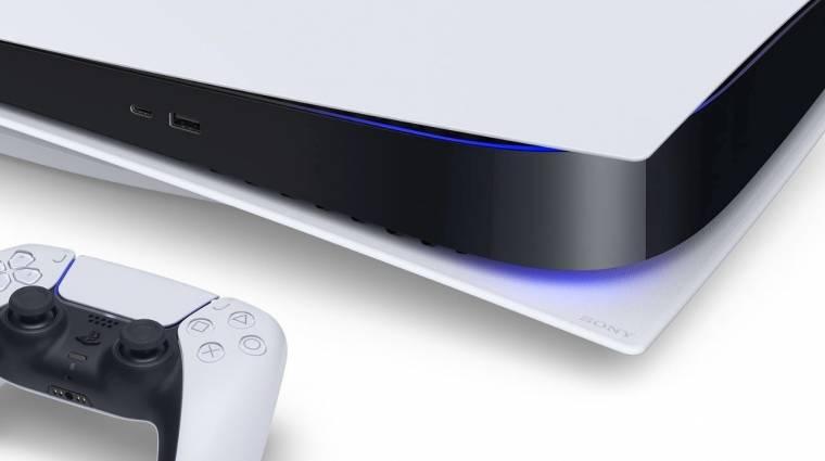 Még két-három évig nem jönnek meghatározó játékok PlayStation 5-re bevezetőkép
