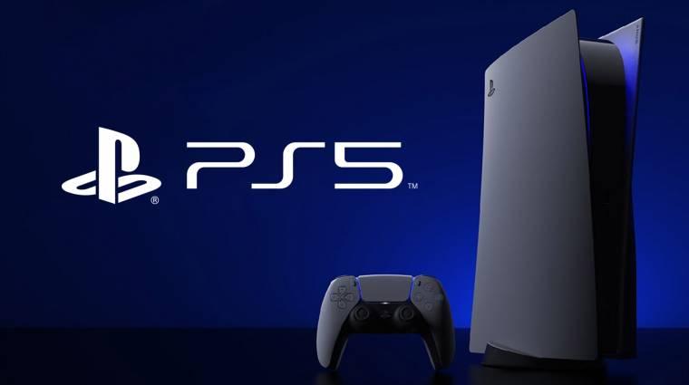 Magyar menüvel érkezik a PlayStation 5 bevezetőkép