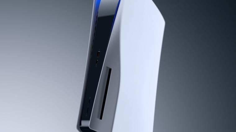 A nehézségek ellenére is elképesztő számokat generál a PlayStation 5 bevezetőkép