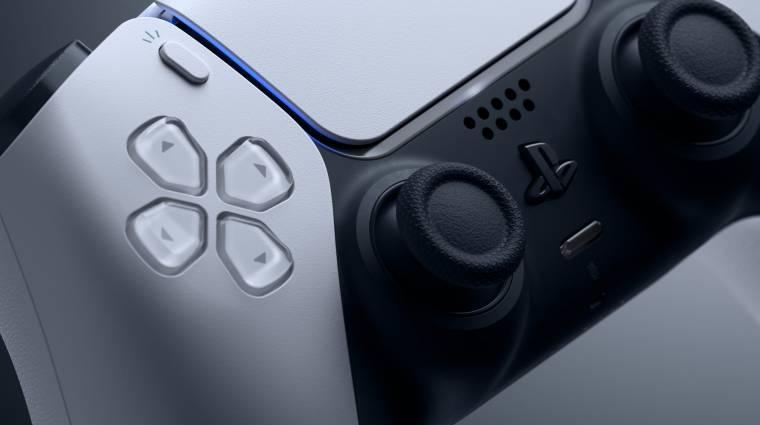 A pletykák szerint már készül a PlayStation 5 Pro, ami piszok drága lesz bevezetőkép