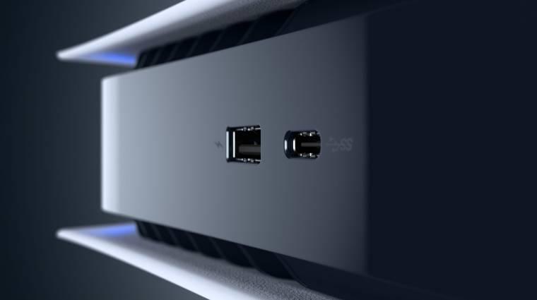 Jön a PS5 első komolyabb rendszerfrissítése, hasznos újításokat kapunk bevezetőkép