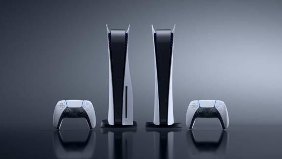 Már lehet jelentkezni a PS5 új funkcióinak tesztelésére kép
