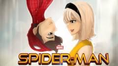 Gwen Stacy is benne lehet a Pókember: Hazatérés folytatásában kép