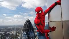 Pókember: Hazatérés 2 - kiszivárgott, hogy miről fog szólni kép