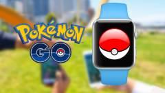 Pokémon GO - hamarosan érkezik a Apple Watch támogatás kép