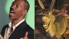 Kész a Shrek 5 forgatókönyve, vajon Eddie Murphy visszatér? kép