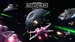 Star Wars Battlefront: Death Star - elég izgalmas lesz az új kiegészítő kép