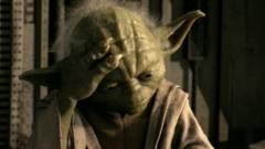 Napi büntetés: ha már van bébi Yoda, miért állnánk meg itt? kép