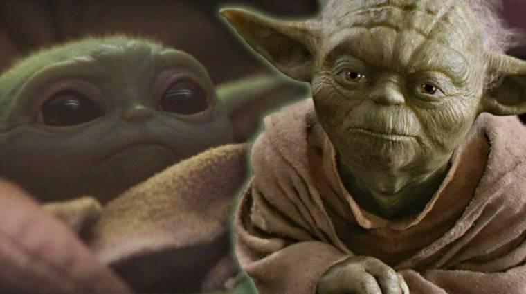 Minden, amit Yoda fajáról tudni lehet bevezetőkép