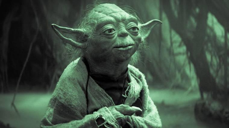 Star Wars kvíz: mennyire ismered Yoda mestert? bevezetőkép