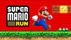 Super Mario Run - elég furcsa lett az élőszereplős trailer kép