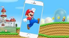 Megjelent a Super Mario Run kép