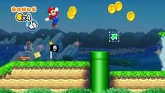 Már 78 millió letöltésnél jár a Super Mario Run kép