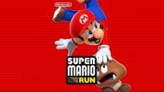 Super Mario Run - már fel lehet iratkozni az androidos verzióra kép