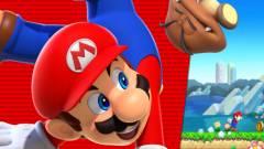 Sokan töltik a Super Mario Runt, de kevesen veszik meg a teljes játékot kép