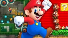 Super Mario Run - már az androidosok is futhatnak kép
