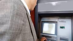 Személyazonosság lopás veszélye ATM-eknél kép