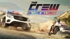 The Crew: Calling All Units - megjelent az új kiegészítő kép