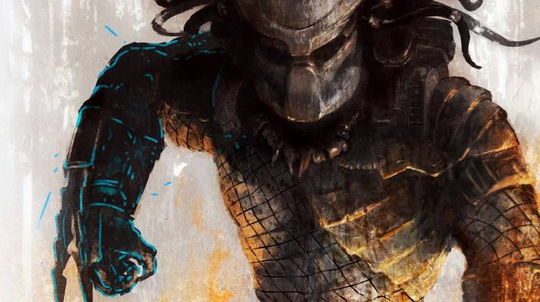 The Predator - egy Oscar-esélyes felfedezett is csatlakozott kép