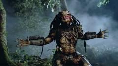 Nem lesz teljesen CGI a Predator kép
